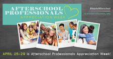 "Covington Partners Celebrates the Heart of Afterschool Programs During the First Ever ""Afterschool Professionals Appreciation Week"""
