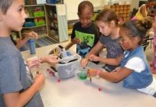 Covington Partners Helps Covington Schools Secure $1.1 Million for Afterschool Programs