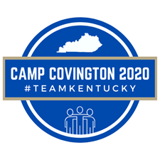 Camp Covington Goes Virtual: Registration Open